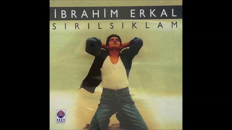 17. İbrahim Erkal : Sırılsıklam