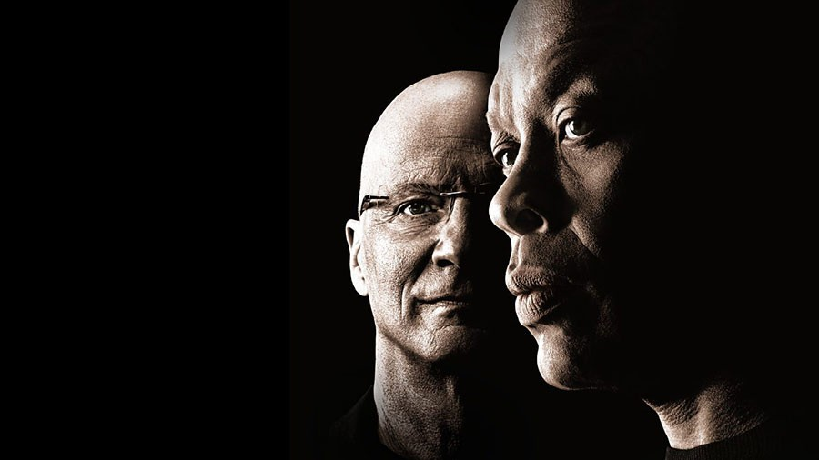 5. The Defiant Ones (2017) | 8.6