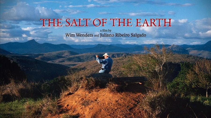 8. The Salt of the Earth (2014) | 8.4