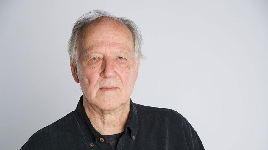 92. Werner Herzog (1942)