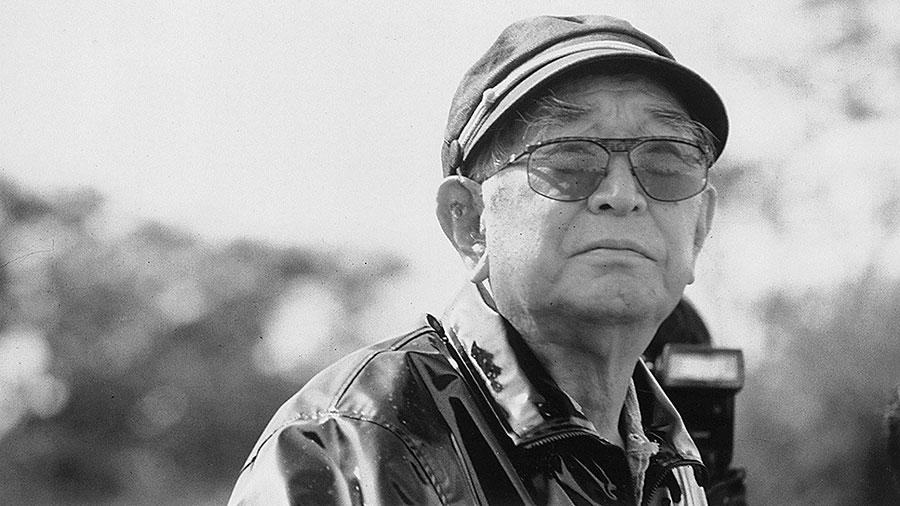 1. Akira Kurosawa (1910 – 1998)