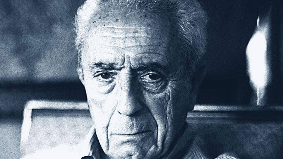 66. Michelangelo Antonioni (1912 – 2007)