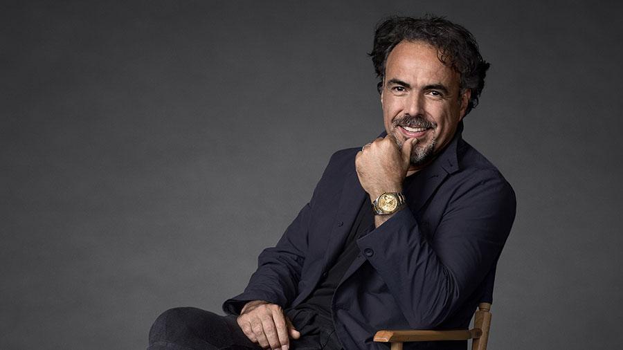 3. Alejandro González Iñárritu (1963)
