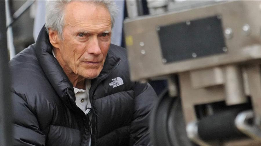 20. Clint Eastwood (1930)