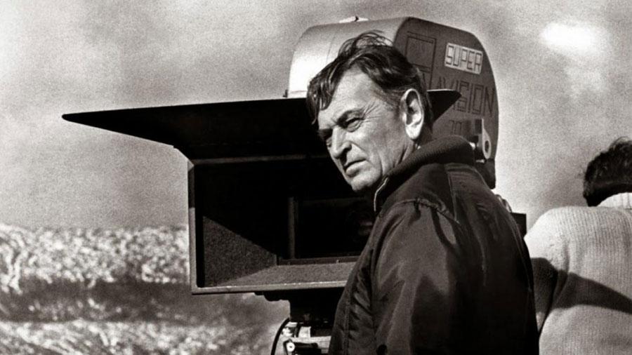 27. David Lean (1908 – 1991)