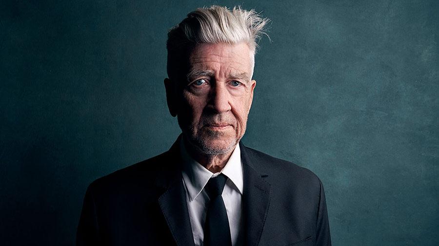 28. David Lynch