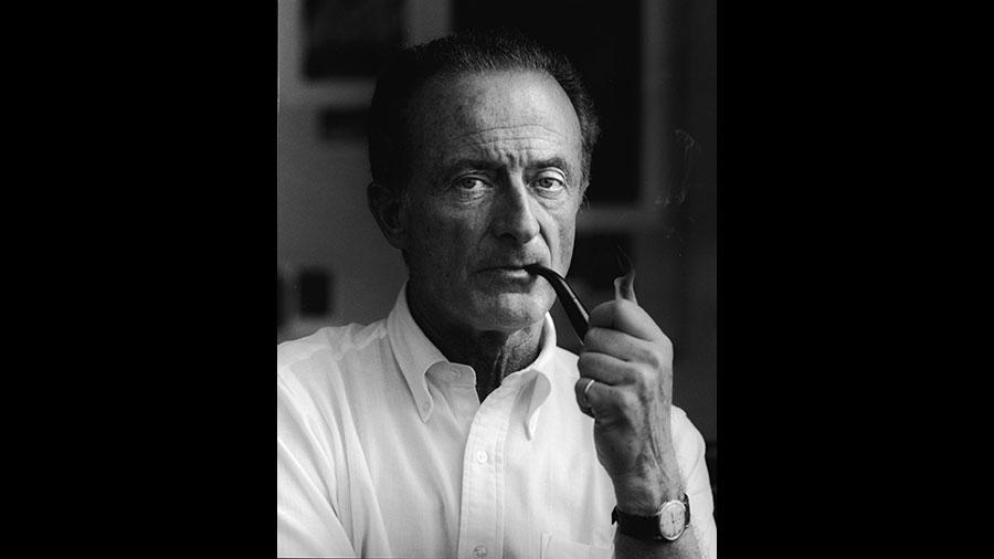 35. Fred Zinnemann (1907 – 1997)