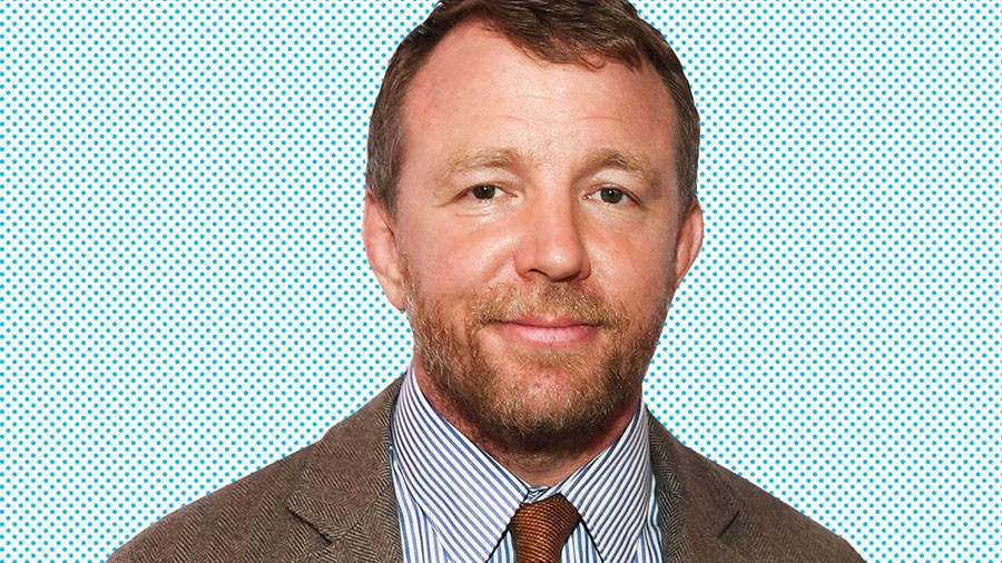 40. Guy Ritchie