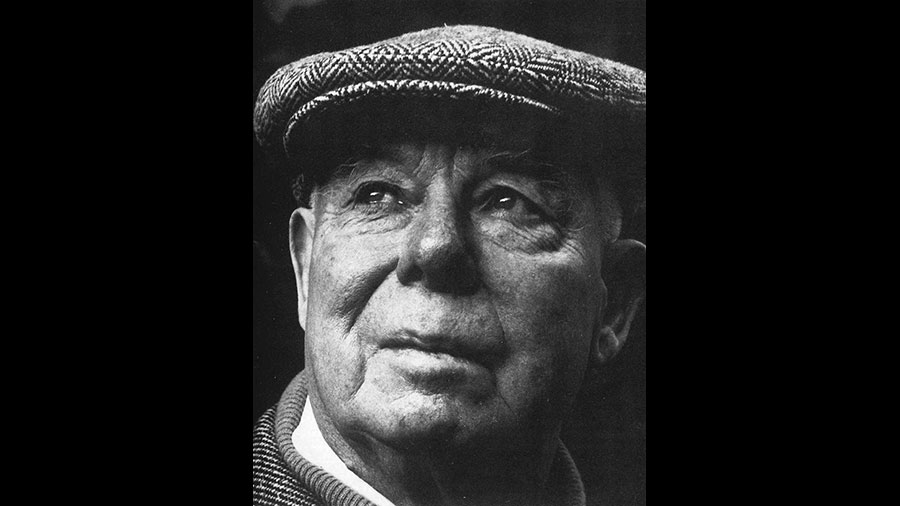 48. Jean Renoir (1894 – 1979)