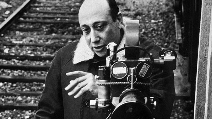 51. Jean-Pierre Melville (1917 – 1973)