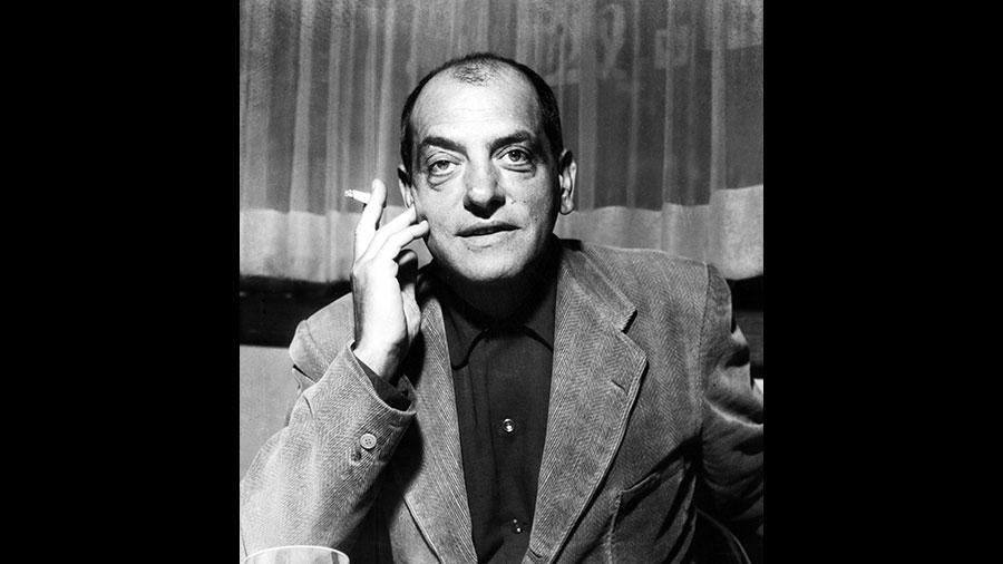 62. Luis Bunuel (1900 – 1983)