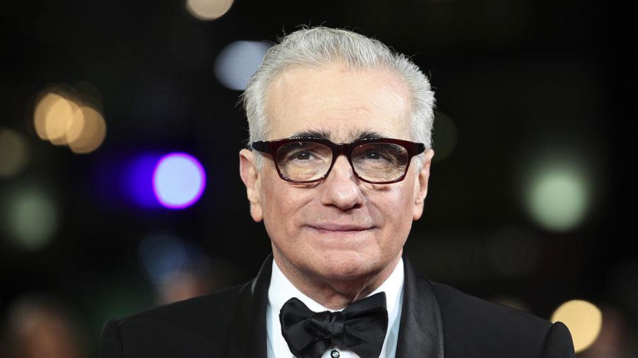 63. Martin Scorsese (1942)