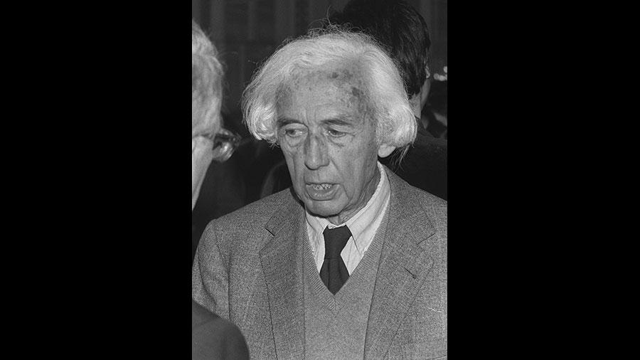 78. Robert Bresson (1901 – 1999)