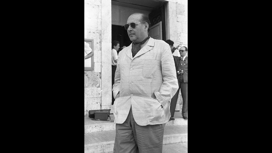 80. Roberto Rossellini (1906–1977)