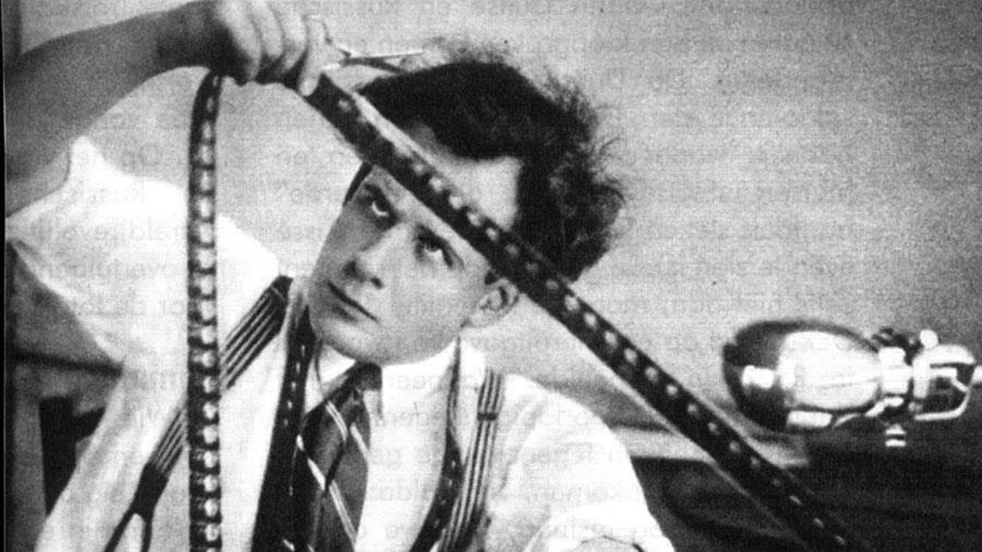 82. Sergei Eisenstein (1898 – 1948)