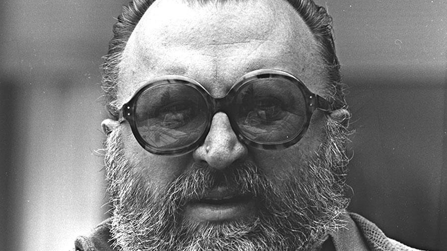 83. Sergio Leone (1929 – 1989)