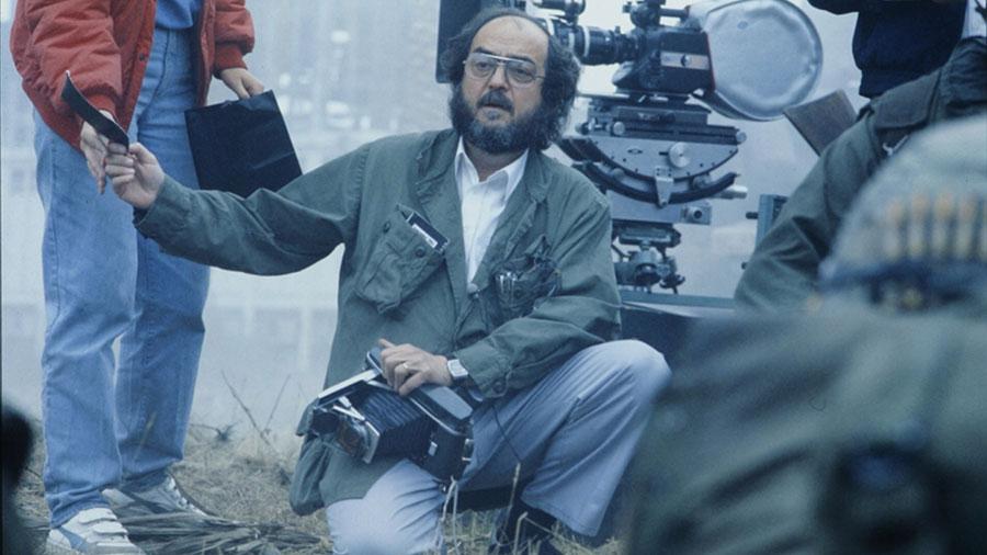 85. Stanley Kubrick (1928 – 1999)