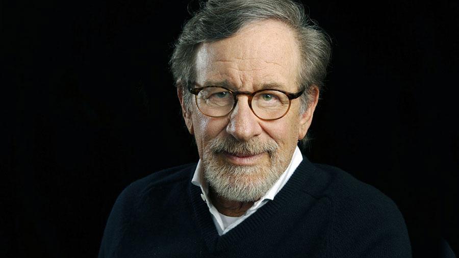 86. Steven Spielberg (1946)