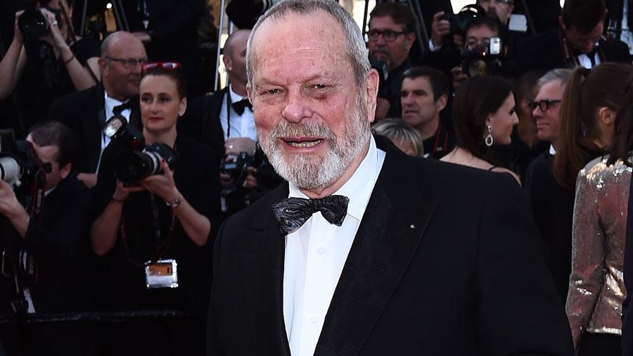 89. Terry Gilliam (1940)