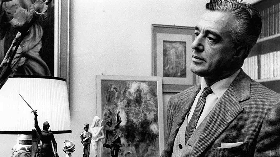 91. Vittorio De Sica (1901 – 1974)