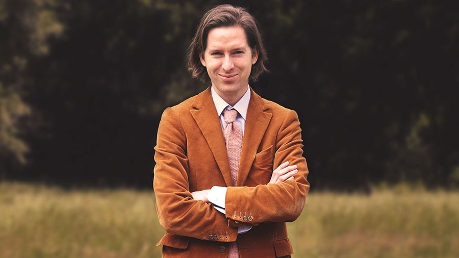 93. Wes Anderson (1969)