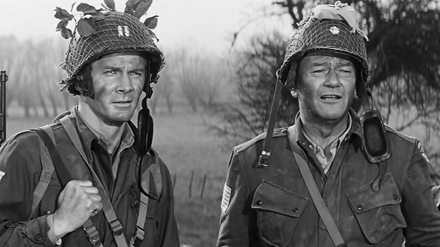 5. The Longest Day – En Uzun Gün (1962) | 7.8