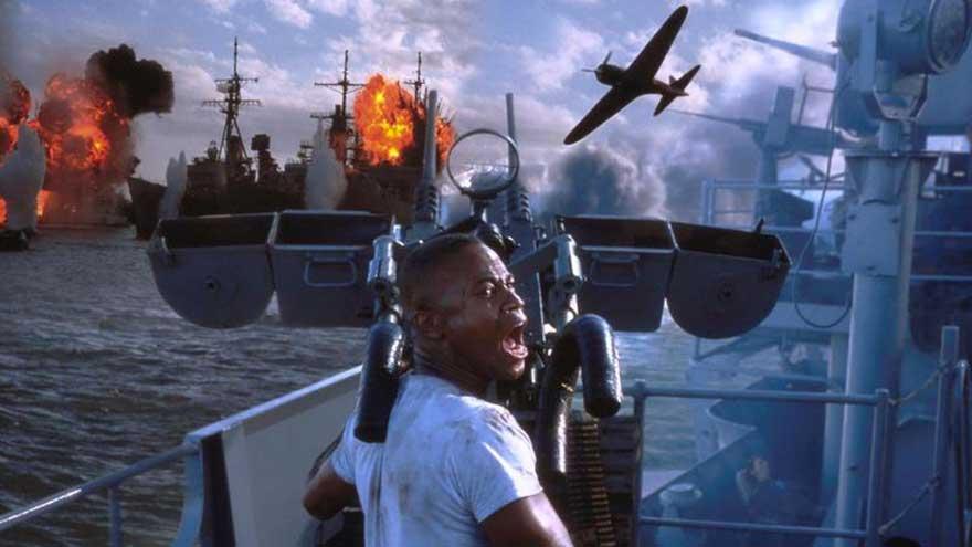 10. Pearl Harbor (2001) | 6.1