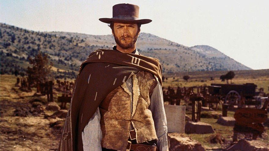 1. The Good, the Bad and the Ugly – İyi, Kötü ve Çirkin (1966) | 8.8