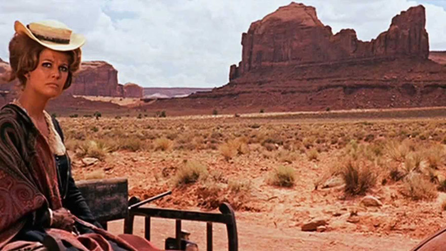 2. Once Upon a Time in the West – Bir Zamanlar Batıda (1968) | 8.5
