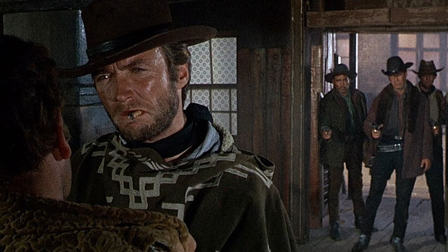 4. For a Few Dollars More – Birkaç Dolar İçin (1965) | 8.3