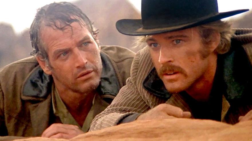 8. Butch Cassidy and the Sundance Kid – Sonsuz Ölüm (1969) | 8.0
